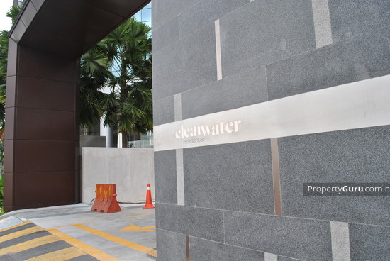 Clearwater Residences  2620