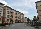 SD Tiara Apartment - Property For Sale in Malaysia