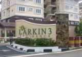 Larkin Residence (Phase Three) - Property For Sale in Malaysia