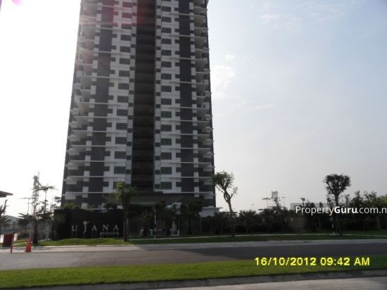 Ujana Executive Apartment @ East Ledang  4854242
