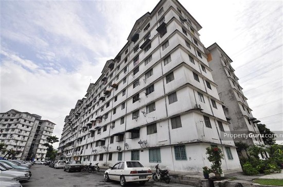 Apartment Tmn Bt Permai  1272617