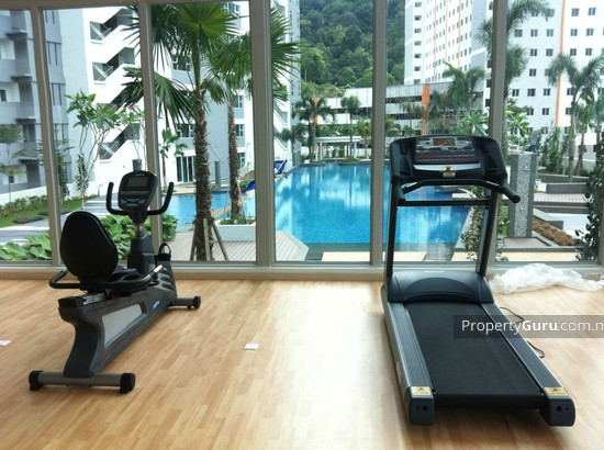 The Peak Residences  15210635