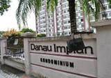 Danau Impian Kondominium - Property For Rent in Singapore