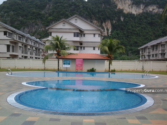 Sunway Alpine Village Apartment  27365447