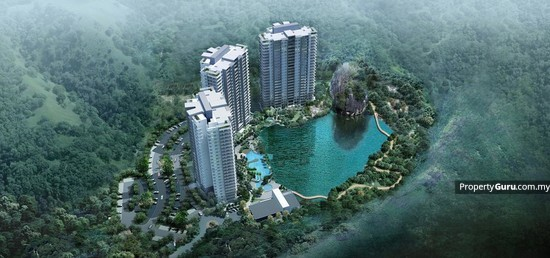 The Haven Lakeside Residences  124562897
