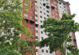 Pangsapuri Taratak Muhibbah - Property For Sale in Singapore