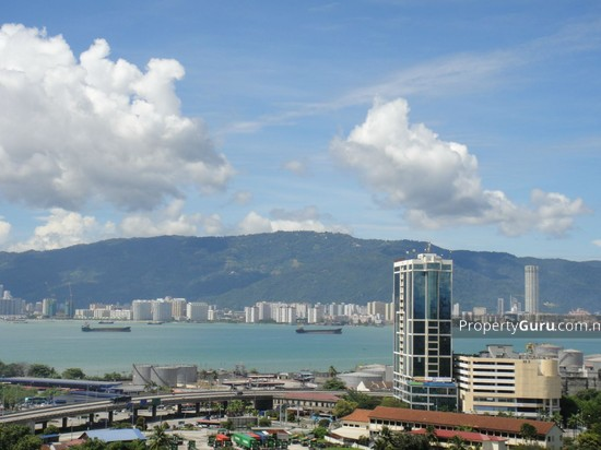 Ocean View Residences @ Harbour Place  5235695