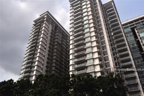 Northpoint Residences  345975