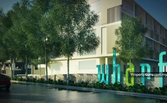 The Wharf Residence  132272862