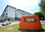 Kenanga Apartment (Taman Bunga Raya) - Property For Sale in Malaysia