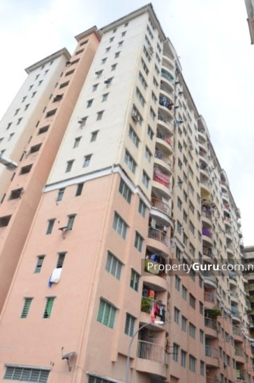 Sri Saujana Apartment (Wangsa Permai)  14394332