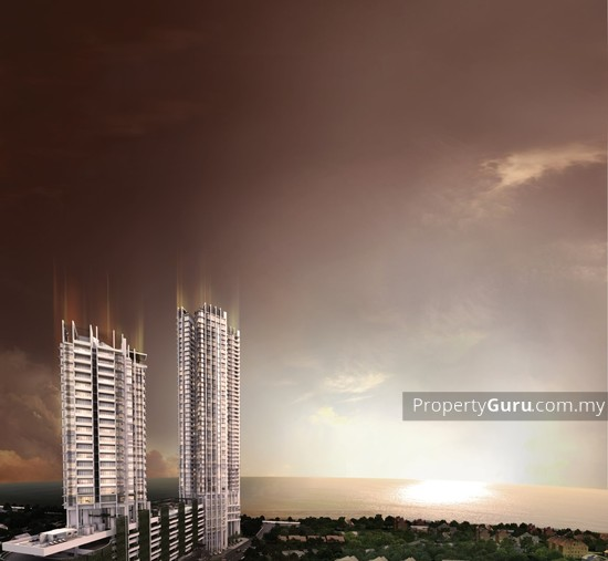 Setia V Residences Setia V Residences Overview 122464217