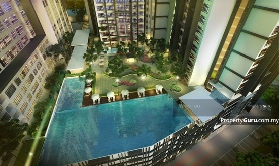 D'Summit Residences  125713721