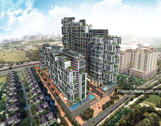 Arcoris Residences @ Arcoris Mont Kiara  126146819