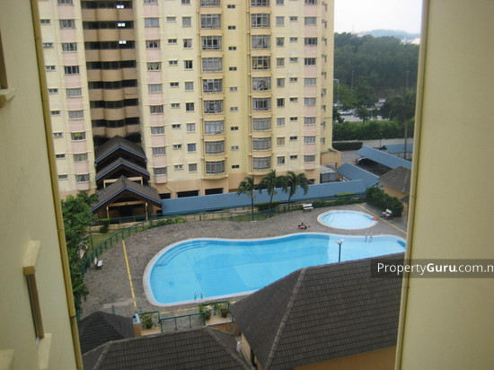 Endah Regal Condominium  11087429