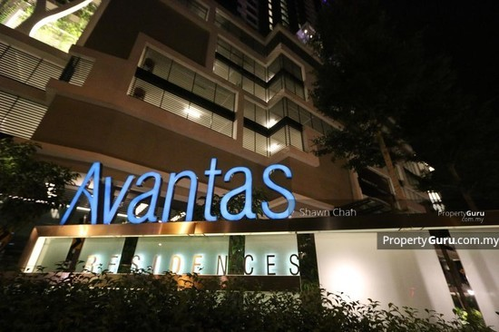 Avantas Residences @ Old Klang Road  124260071