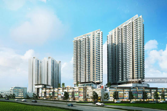 The Link 2 Residences  153733223