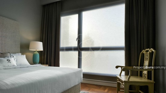 The Mews @ KLCC TM Type D bedroom 2 03 122464859