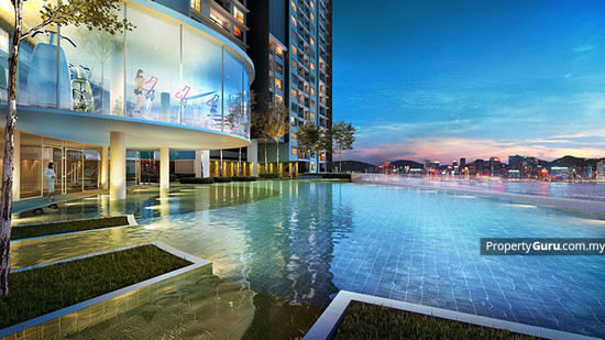 Woodsbury Suites @ Harbour Place Pool View 126252286