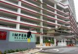 Imperial Residence Cheras - Property For Sale in Malaysia