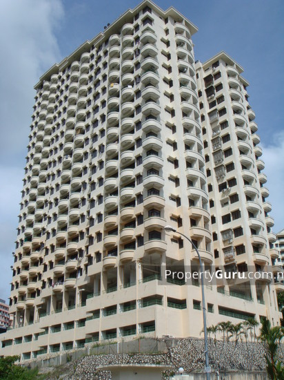 Eden Seaview Condominium  288593