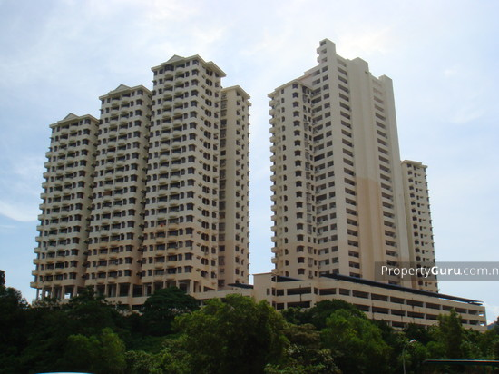 Eden Seaview Condominium  288596