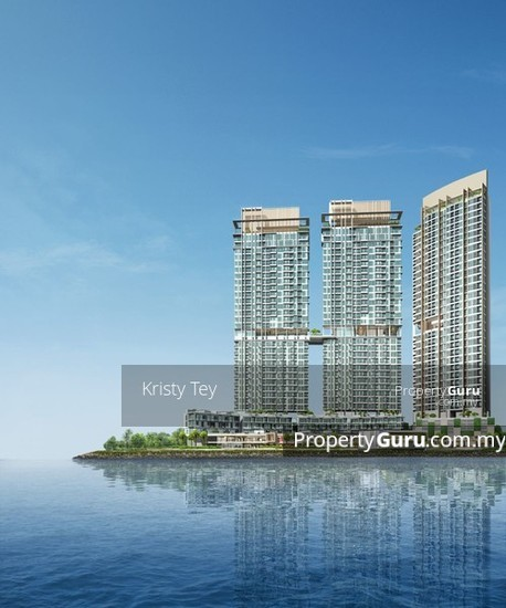 Puteri Cove Residences @ Puteri Harbour Sea View 126321747
