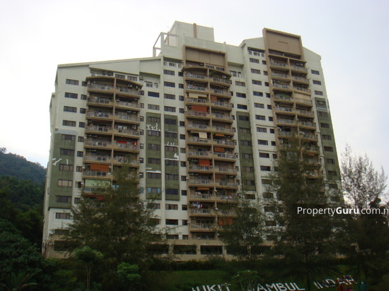 Lakeside Towers  287465