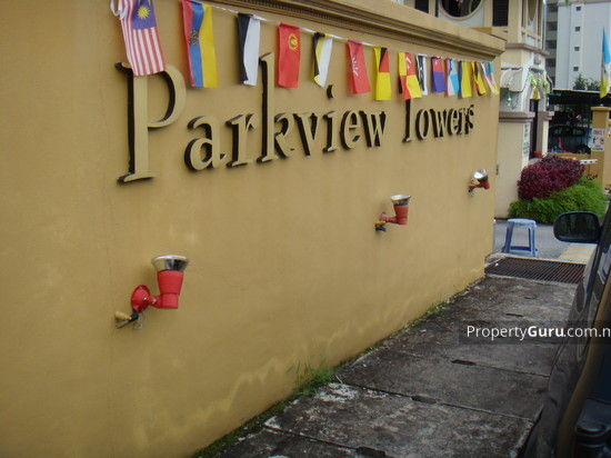 Parkview Towers  288021