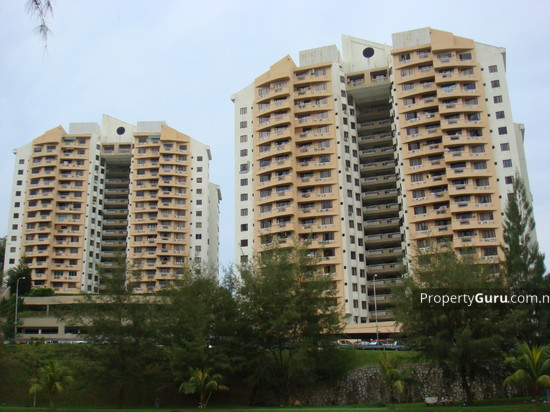 Parkview Towers  288024