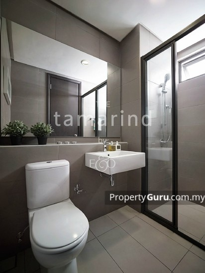 The Tamarind @ Seri Tanjung Pinang The Tamarind Executive Apartments - Common Bathroo 122466284
