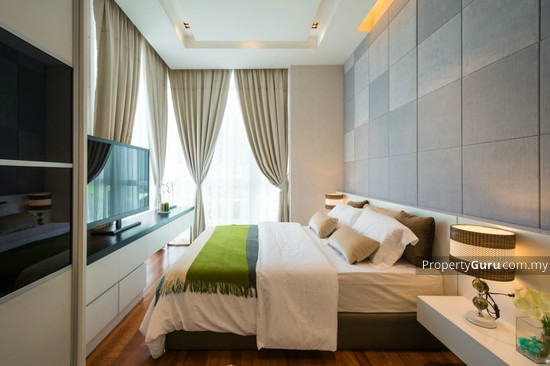 Medini Signature Type D - Master Bedroom 122466860