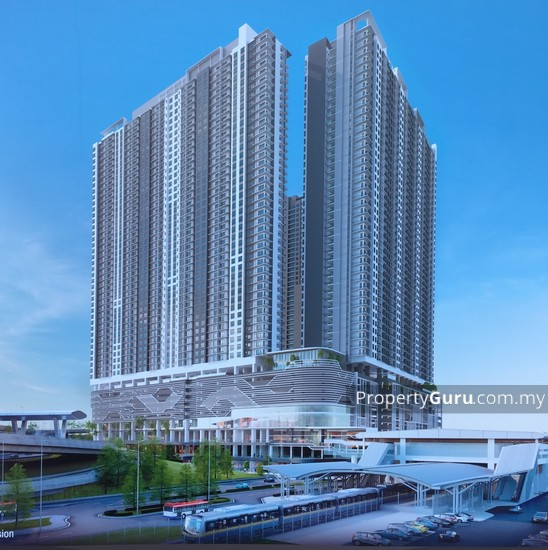 United Point Residence @ North Kiara  112418594