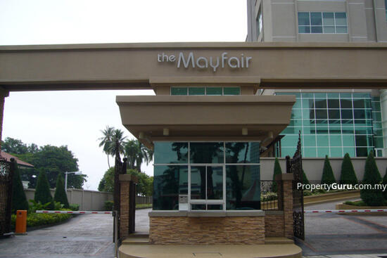 Mayfair Condominium (Georgetown)  153987020