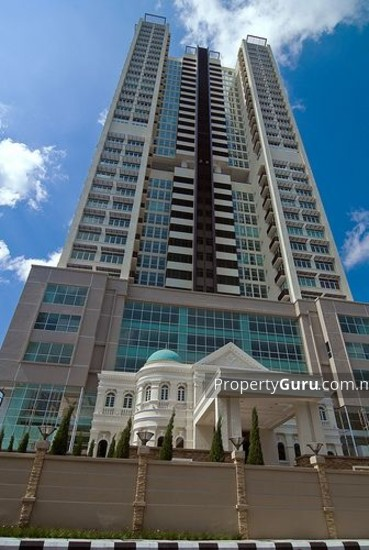 Mayfair Condominium (Georgetown)  4117619