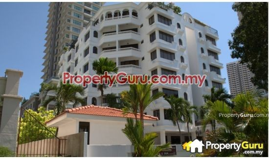 Bella Vista Apartment (Gurney Drive)  4063754