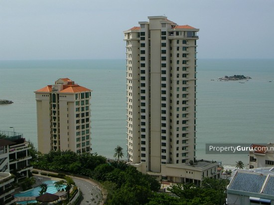 Sri Golden Bay Condominium  5868335