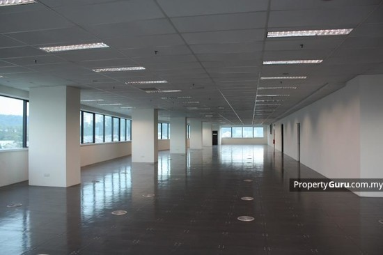 Puchong Financial Corporate Centre  142154088