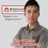 Sunny Chuang KM