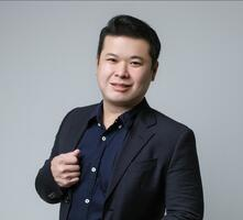 Eddy Lau