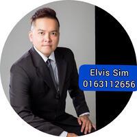 Elvis Sim