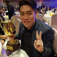 Michael Khoo Yee Keong