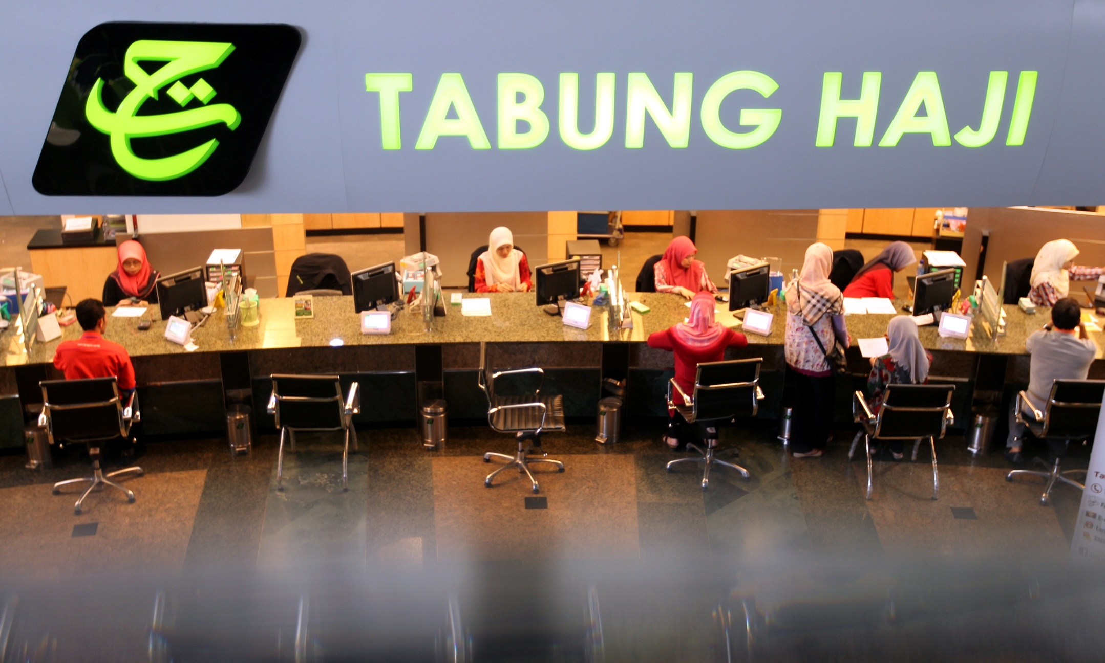 Image result for tabung haji