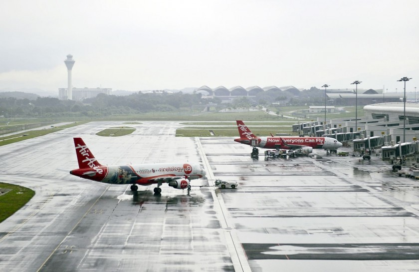 Confusion Over Klia2 And Lcct Kl Market News