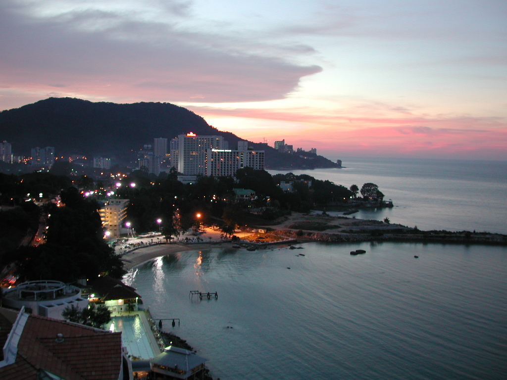 Penang Ranked 2nd Best Place To Visit In 2017 Market News