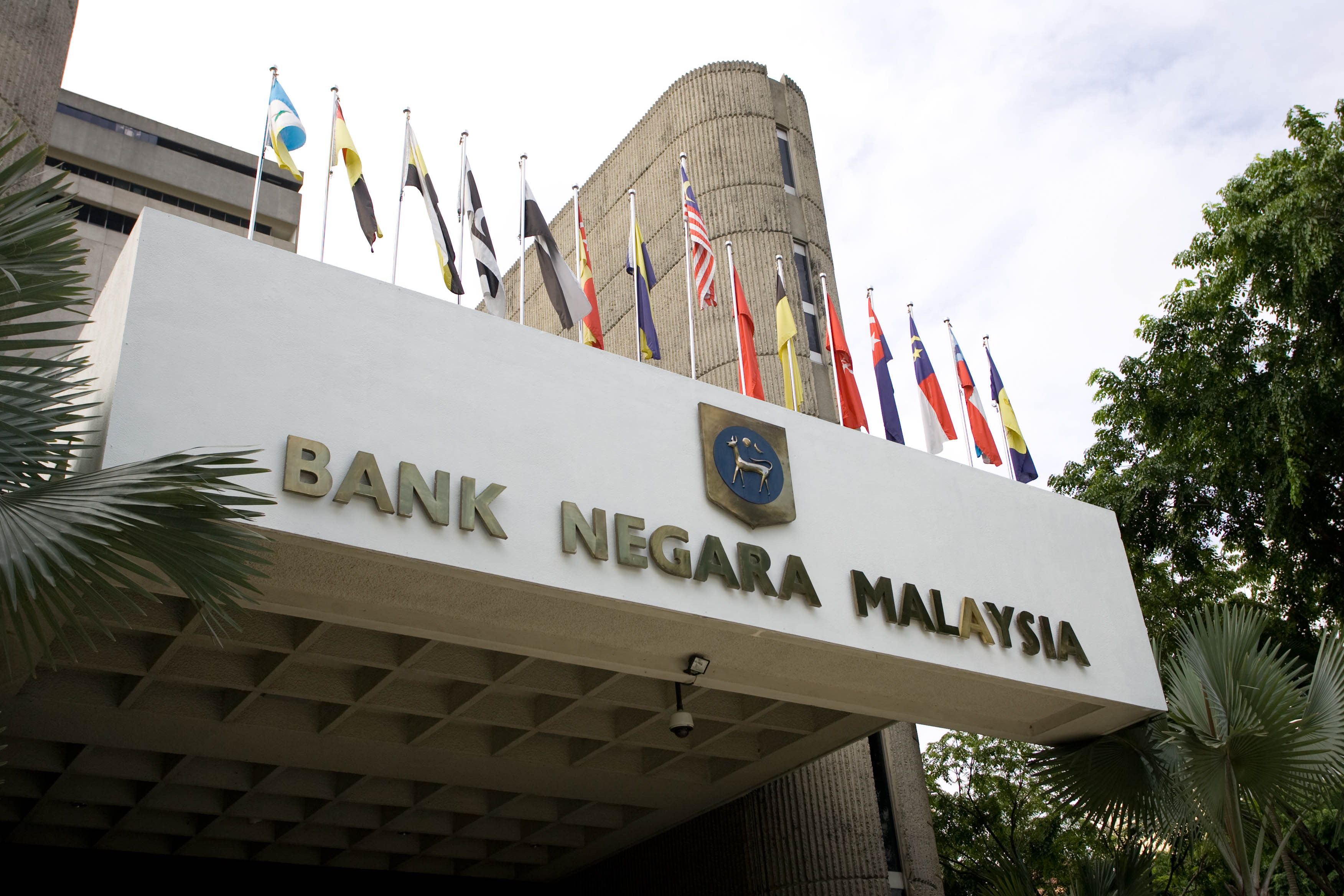 Bank negara forex rate