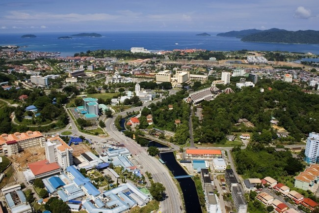 Sabah - A Property Scam Paradise