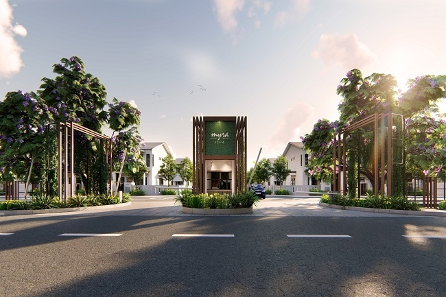 Oib Group Presents Homes Ideal For Young Professionals And