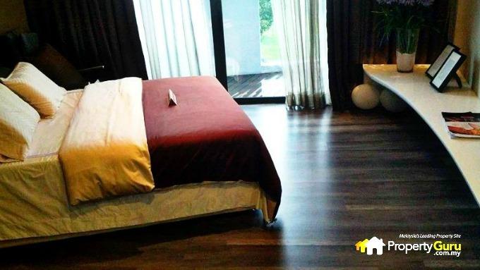 Auspicious Bedroom Arrangement
