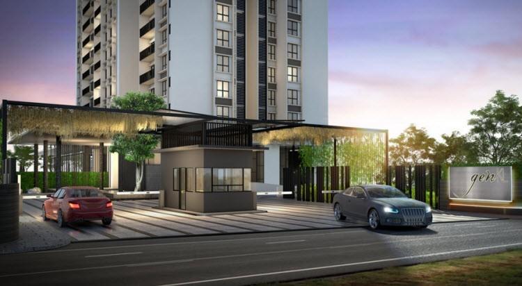 Asia Property Development Sdn Bhd